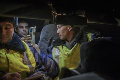 Сотрудники ГИБДД в Подольске проведут рейды по выявлению пьяных водителей до 5 ноября
