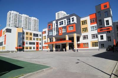 Центр образования «Точка роста» откроется в одной из школ Люберец в сентябре