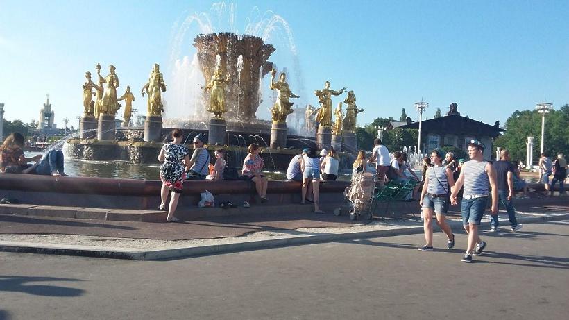 Украинцы подчеркнули «неправильный» День ВДВ