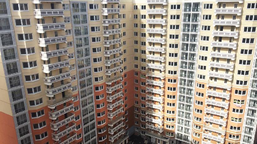 Эксперты проверят ход строительства трех новостроек по программе реновации в Москве