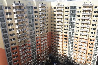Штаб по контролю строительства многоквартирных домов заработал в Подмосковье