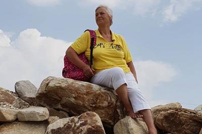 Блогер 70+ из Подольска: про любовь к Instagram и кастинг в «Орел и решку»