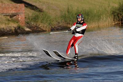 Первенство России по воднолыжному спорту пройдет в Солнечногорском районе с 17 августа