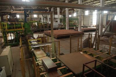 Администрация Раменского района не допустит приостановки Гжельского кирпичного завода