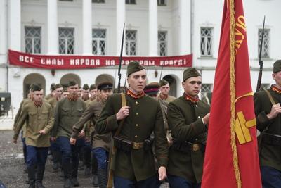Внук Стрельбицкого отметил, что образ деда в фильме «Ильинский рубеж» показан достоверно