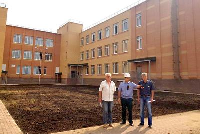 В Истре к концу года откроют начальную школу на 400 мест