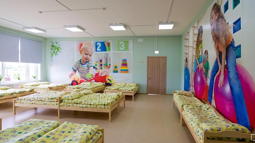 4 строящихся детсада в Москве проверят на соответствие требованиям пожарной безопасности