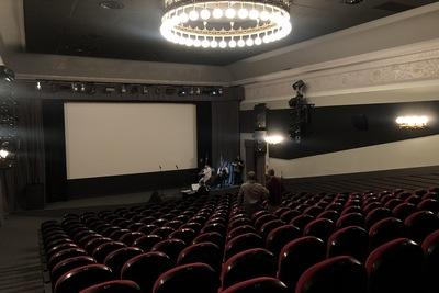 Акцию «Ночь кино» проведут на нескольких площадках в Красногорске в субботу