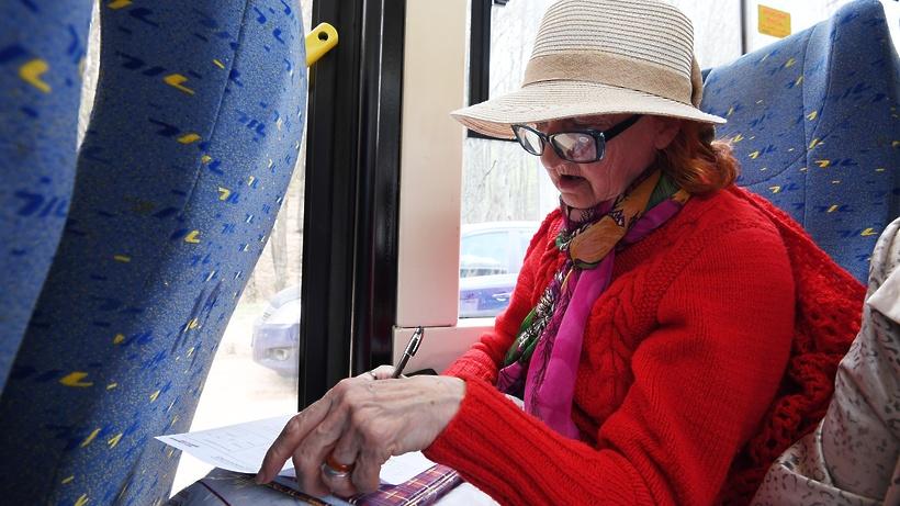Жители Коломны смогут добираться до Москвы на комфортабельных автобусах
