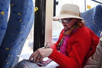 Социальный маршрут могут запустить от метро «Новогиреево» до онкодиспансера в Балашихе