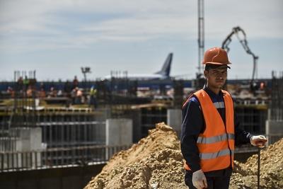 Свыше 600 млн руб выделили на реконструкцию инфраструктуры аэропорта «Домодедово»