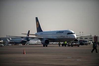 Счетная палата заявила о возможности перебоев в работе аэропорта «Домодедово»