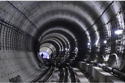 Еще два щита задействуют для строительства тоннелей на Большой кольцевой линии метро