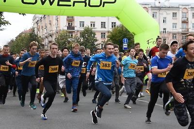 Первый легкоатлетический пробег ко Дню здоровья состоится в Орехово‑Зуеве 7 апреля