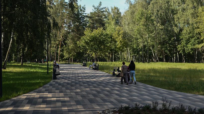 Массовые мероприятия отменили в парках Балашихи из‑за коронавируса