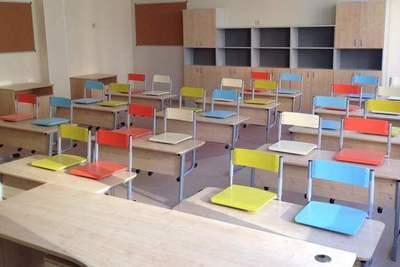 Школу на 1,1 тыс мест в Ленинском районе планируют достроить к концу 2019 года