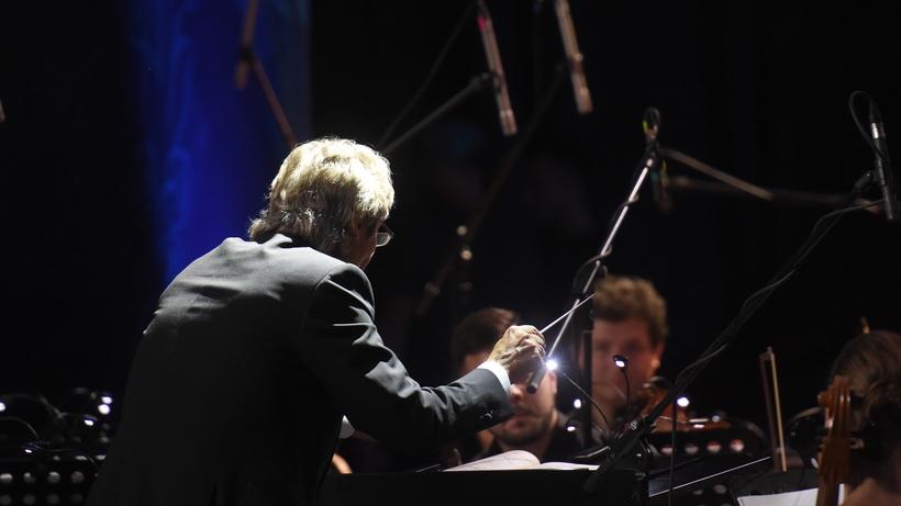 Московская областная филармония подготовила серию концертов ко Дню защитника Отечества