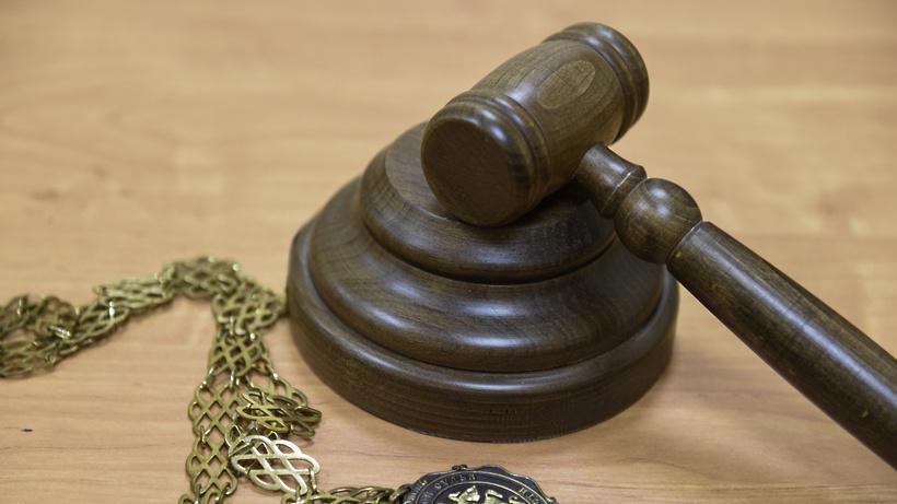 В Домодедове будут судить мужчину, обвиняемого в причинении смерти по неосторожности