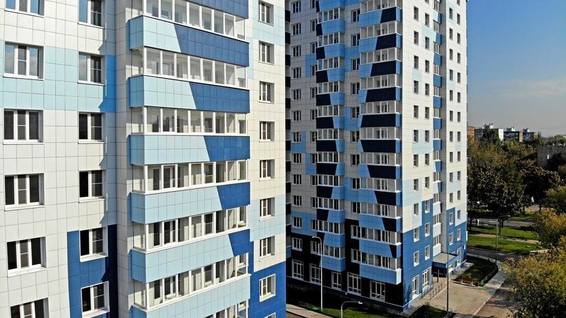 Москва расскажет об особенностях программы реновации в рамках международной выставки MIPIM
