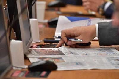 Мособлдума рассмотрит введение штрафов за нарушение самоизоляции на заседании в пятницу