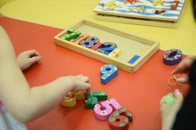 Новый детский сад ввели в эксплуатацию в Шатуре