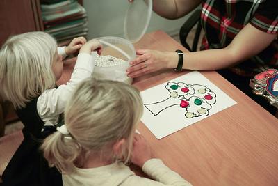 Детский сад «Белоснежка» в Люберцах получил статус инновационной площадки