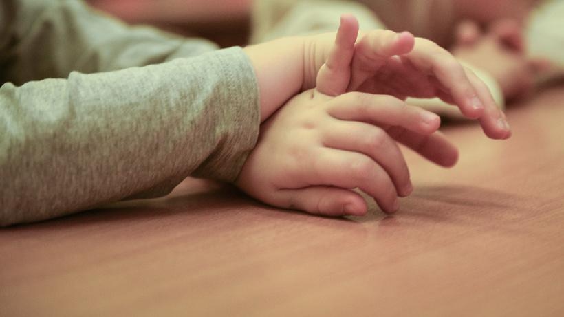 Территорию детсада в Котельниках благоустроили