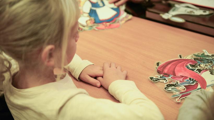 Детский сад в микрорайоне Красногорска планируют открыть 1 декабря