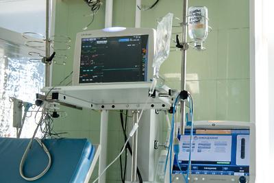 Еще 7 случаев коронавируса выявили в Балашихе за сутки