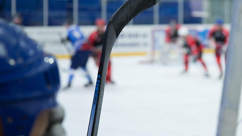 Юбилейный турнир по хоккею на Кубок Юрия Ляпкина стартует в Балашихе 21 января