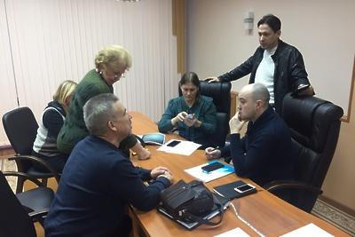 Общественная палата Подольска проведет реформу по улучшению своей работы в 2019 году
