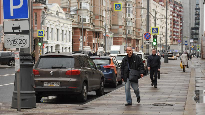 Митинги против строительных решений и новых правил парковки пройдут в Москве 23 декабря