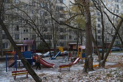 Более 50 дворов комплексно благоустроят в Подольске в 2019 году