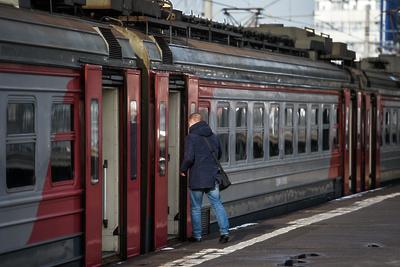 Территорию у ж/д платформы «Ленинградская» в Москве благоустроят к запуску МЦД