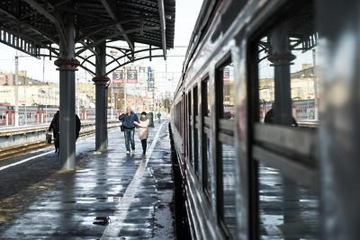 Экспрессы Москва – Одинцово перевезли около 86 тыс человек с 21 декабря
