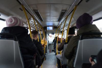 Победителя конкурса профмастерства определили среди водителей предприятий Люберец
