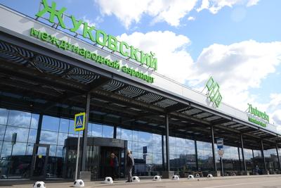Около 3 тыс билетов оформили в ЦППК на трансфер до аэропорта Жуковский в январе