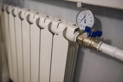 Отопление в Королеве планируют отключить 24 апреля