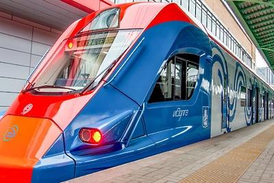 42 пересадки на станции метро, МЦК и железной дороги организуют на первых двух МЦД
