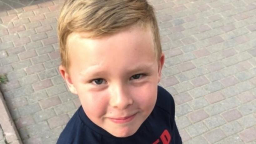 ВПодмосковье третьеклассник спас тонущую вбассейне девочку