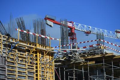 Строительство долгостроя на улице Лермонтова в Королеве планируют завершить 20 августа