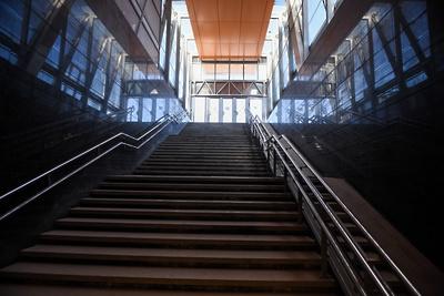 Подземный пешеходный переход к станции метро «Фонвизинская» достроят в 2020 году