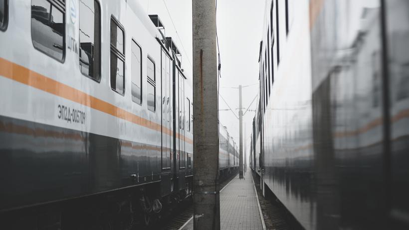 Ж/д платформу Вялки реконструировали в Раменском округе