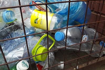 Регионального оператора Подольска поблагодарили за своевременный вывоз мусора в праздники