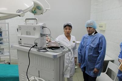 Более 1,8 млн рублей выделили на новое оборудование для роддома Подольска