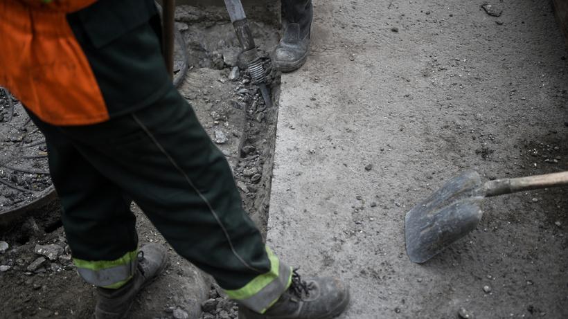 Ливневую канализацию в Коломне отремонтируют в 2019 году