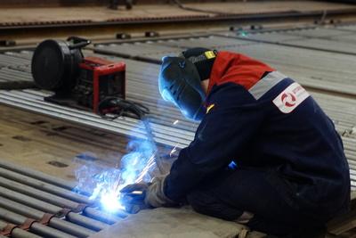 Завод Подольска планирует создать насосы для авиастроения к 2020 году