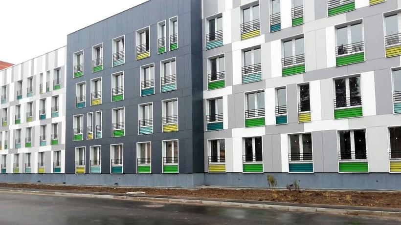 В центре Электрогорска благоустроят пешеходную зону в 2022 г