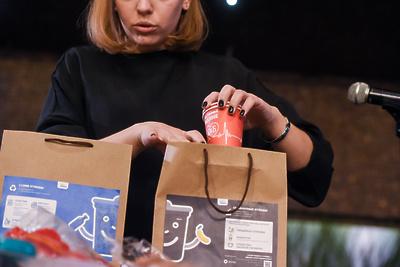 Жители Красногорска 25 апреля смогут задать вопросы регоператору о раздельном сборе мусора