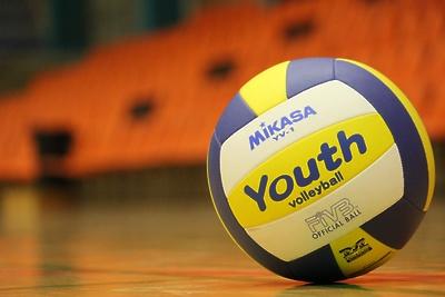 Команда спортшколы Люберец заняла 2 место на турнире по волейболу среди девушек